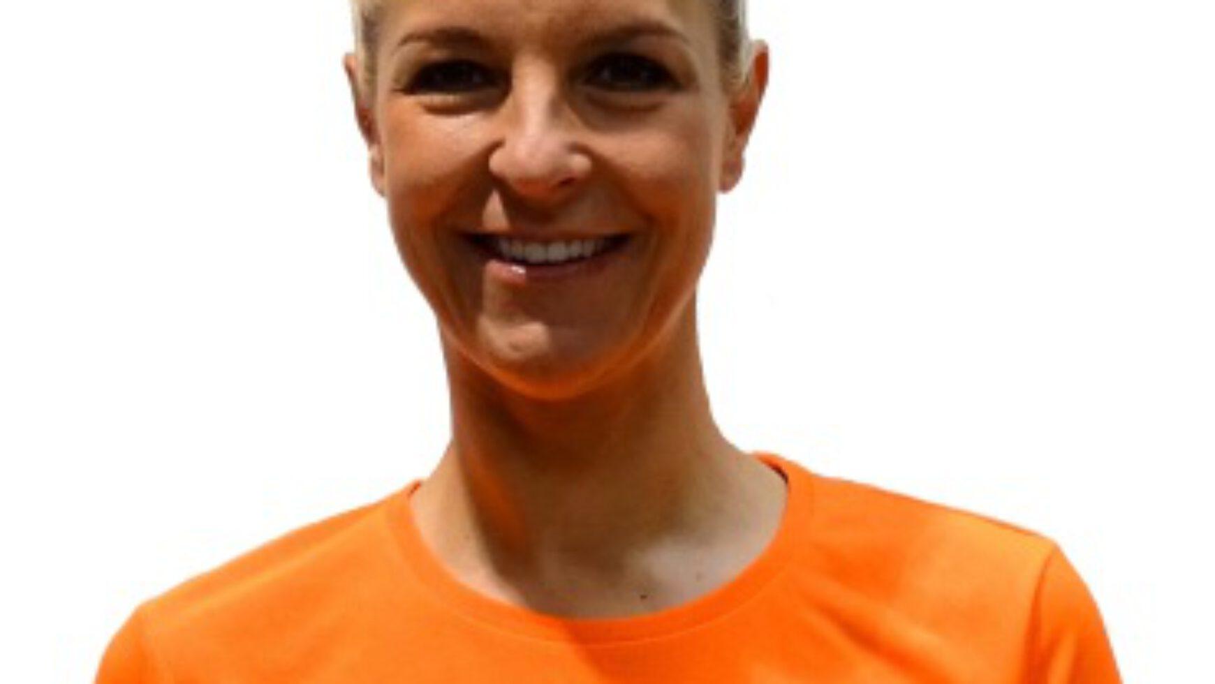 Melanie Eysoldt