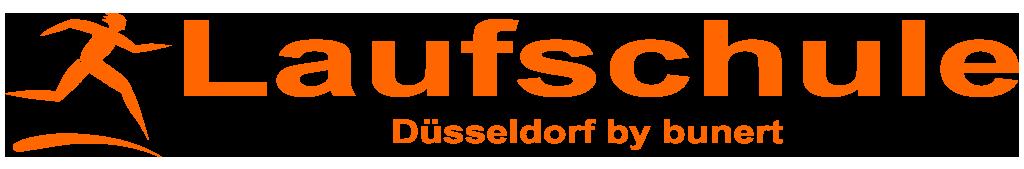 Bildergebnis für laufschule bunert logo
