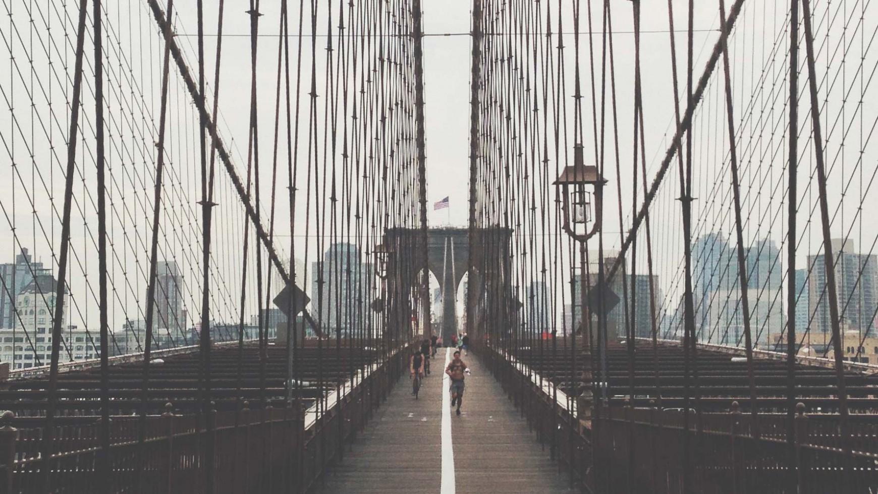 Heidis Bericht zum NYC Marathonerlebnis