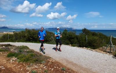 Laufreise Mallorca (1)