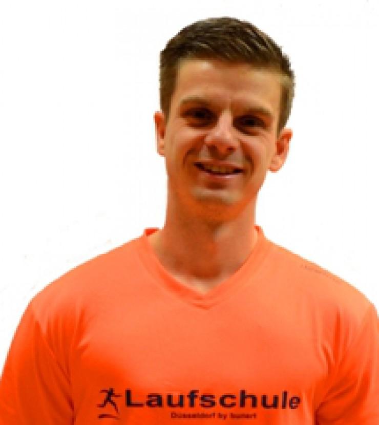 Daniel Harzbecker