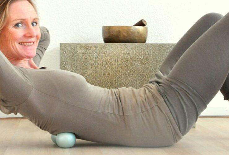 Faszien Yoga für Läufer