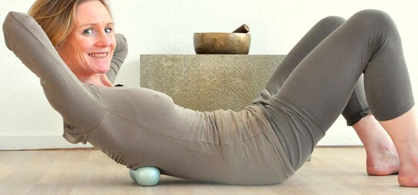 Faszien Yoga Workshop 8. Oktober
