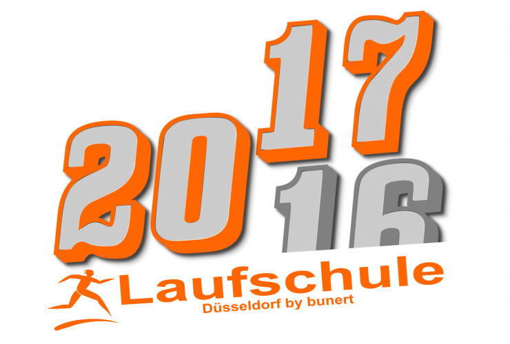 Frohes & gesundes 2017!