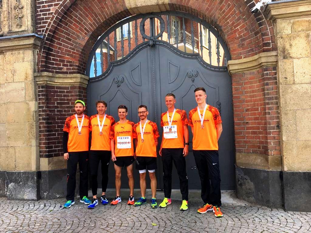 Düsseldorf Marathon 2017