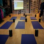 Faszien Training Workshop am 15. April