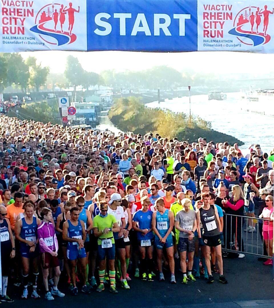 Rhein City Run