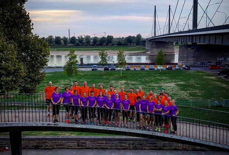 Laufkurse & Workshops ab Ende August